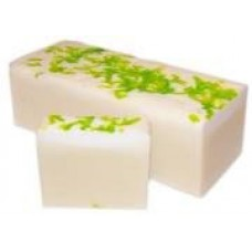Apple & Elderflower Aromatherapy Soap - 100g Slice