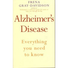 Alzheimer's disease – Everything you need to know