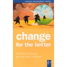 Change For The Better