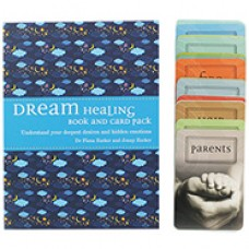 Dream Healing - Book And Card Pack