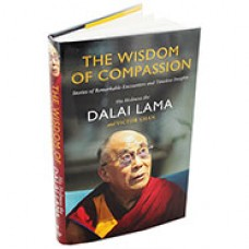 The Wisdom of Compassion - Dalai Lama and Victor Chan