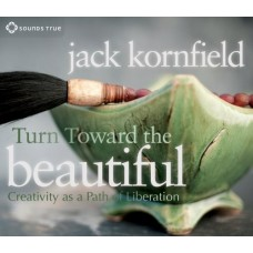 Turn Toward the Beautiful. 2 x CD Set