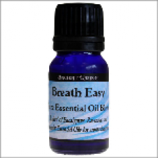 Breath Easy Essential Oils Blends - 10ml