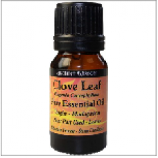 Clove Leaf - 10ml