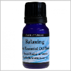 Relaxing Essential Oils Blends - 10ml