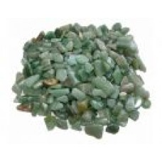 Aventurine Green Gemstone Chips