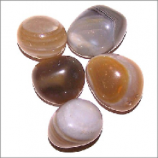 Agate - Banded