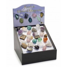 Gemstone Fridge Magnets