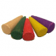 3 Packs of Incense - Assorted Fragrances - Cones
