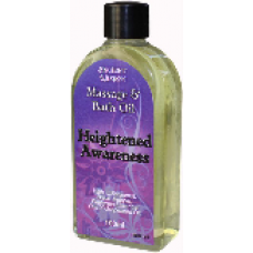 Heightened Awareness Massage Oil - 100ml