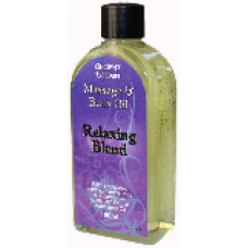 Relaxing Blend Massage Oil - 100ml