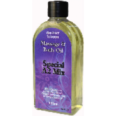 Special A2 Mix Massage Oil - 100ml