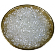 White Musk - Clear Scented Micro Beads - 50g