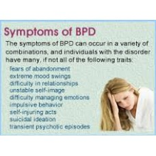 On-Line Therapy Programme for Borderline Personality Disorder