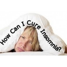 On-Line Therapy Programme for Insomnia